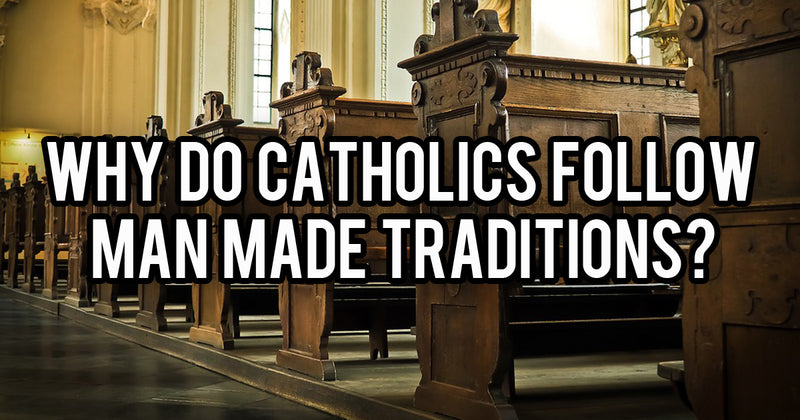 Catholic Tradition image