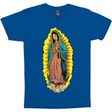 Our Lady Of Guadalupe Christian Catholic Graphic Tee