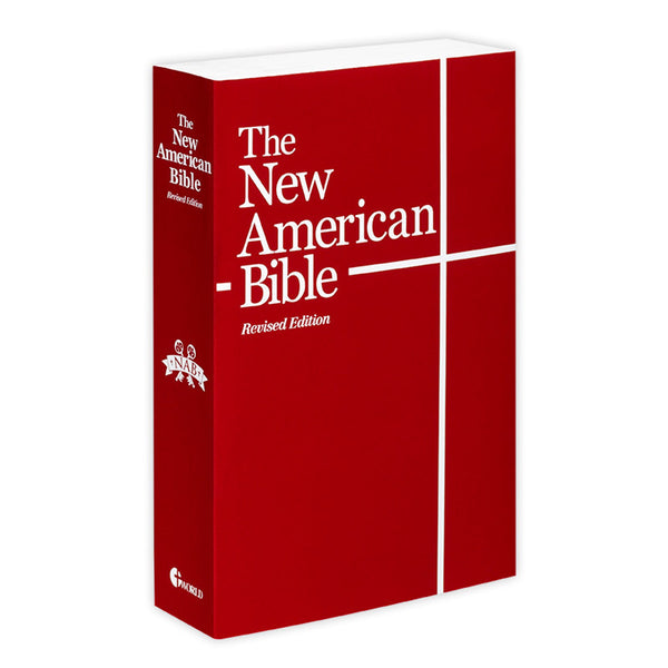 Catholic Bible - New American Bible (NABRE) - Paperback Edition