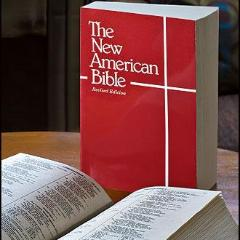 FREE Catholic Bible - New American Bible (NABRE) - Paperback Edition