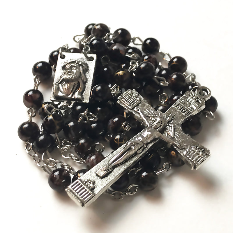 Crucifixion Rosary