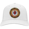Image of Sacred Heart Twill Cap