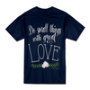 Image of Mother Teresa Quote T-Shirt