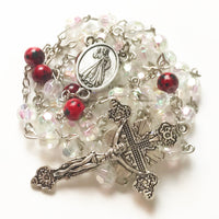 Divine Mercy Grace Rosary