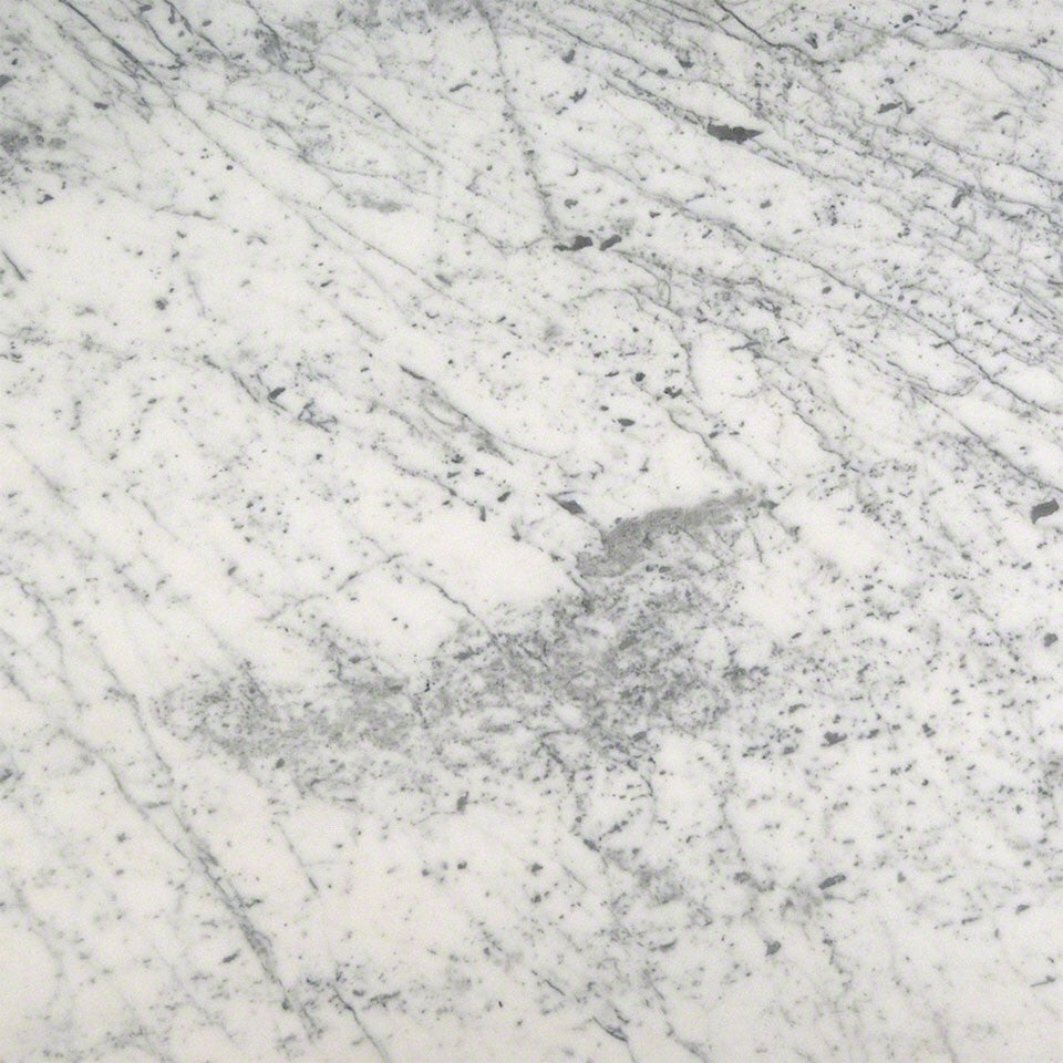 MM114 Carrara White