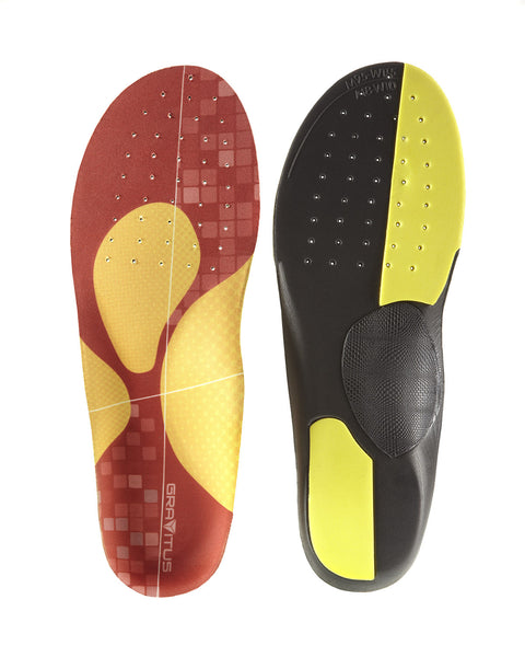 Roadrunner Insoles