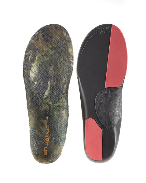 Huntsman Insoles
