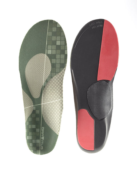 Trailhead Insoles