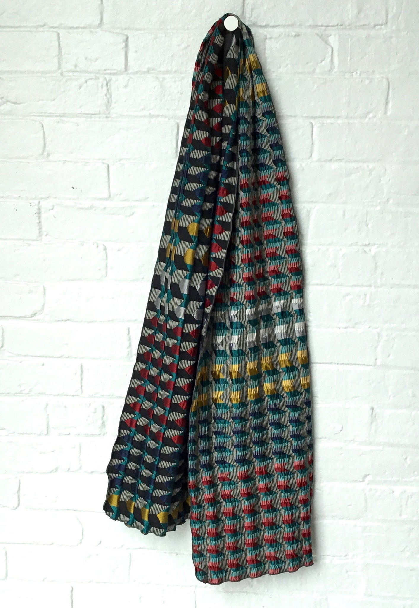 Margo Selby Grenville Scarf
