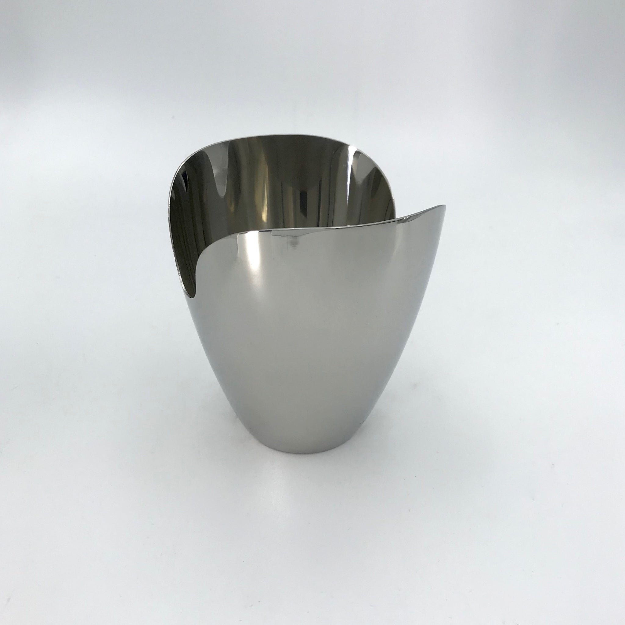 Small Stainless Steel Snack Bowl