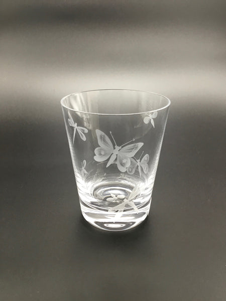 Artel Crystal Fly Fusion Glass (Large)