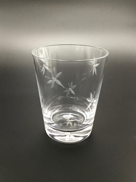 Artel Crystal Wasp Glass