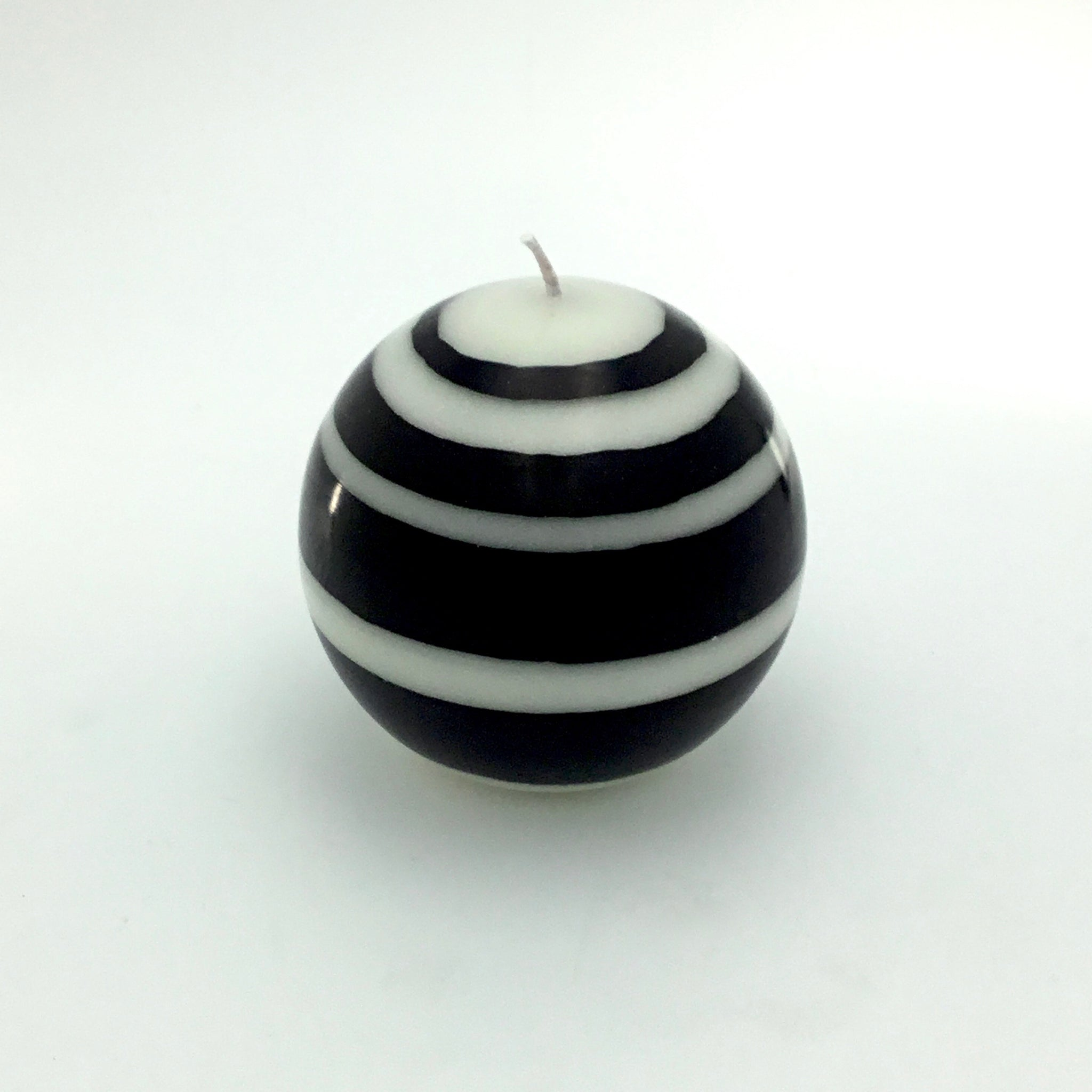 British Colour Standard Small Ball Candle