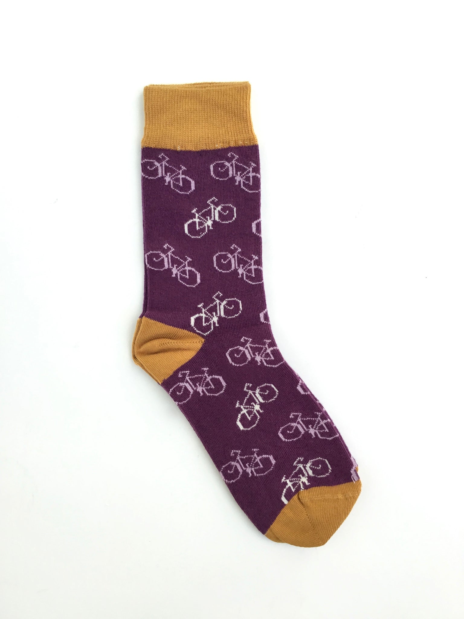 Catherine Tough Bicycle Ankle Socks
