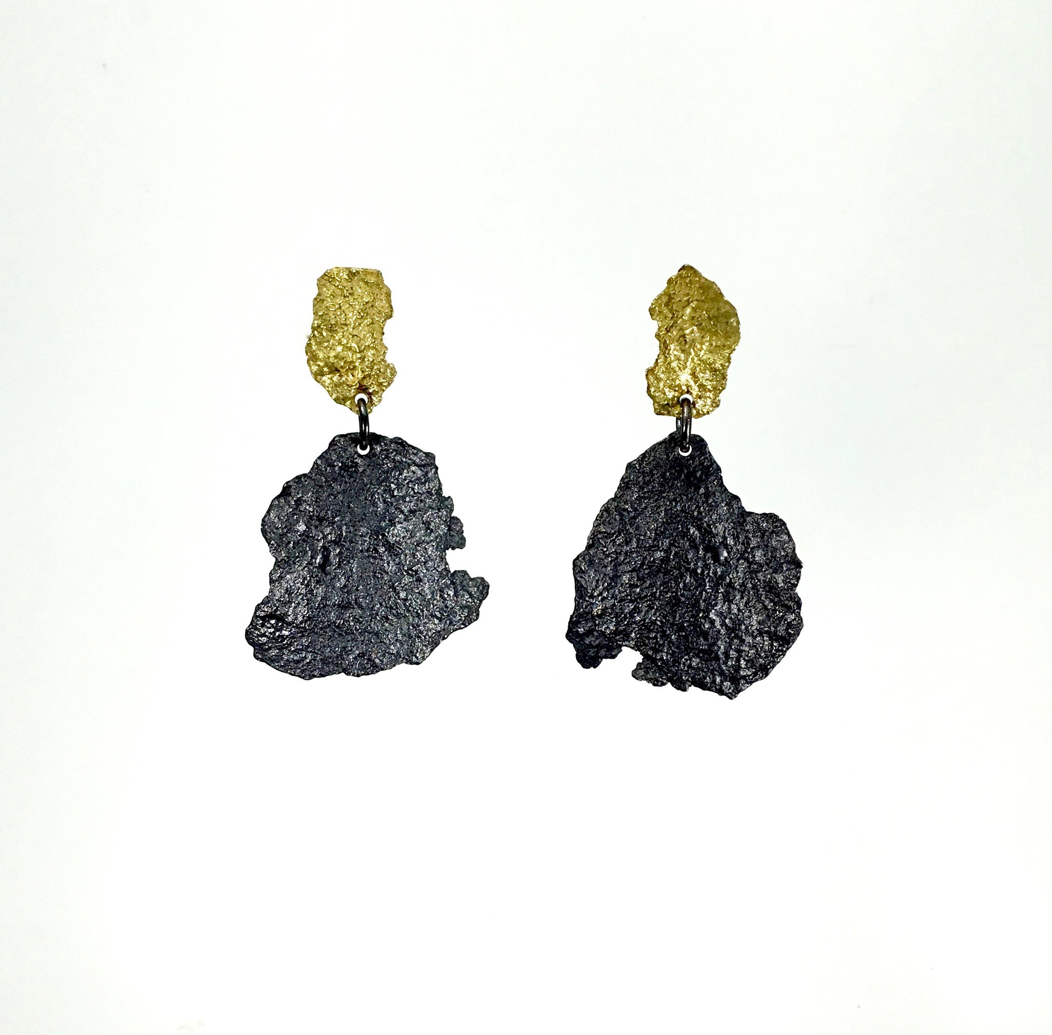 Emanuela Duca Roccia Earrings