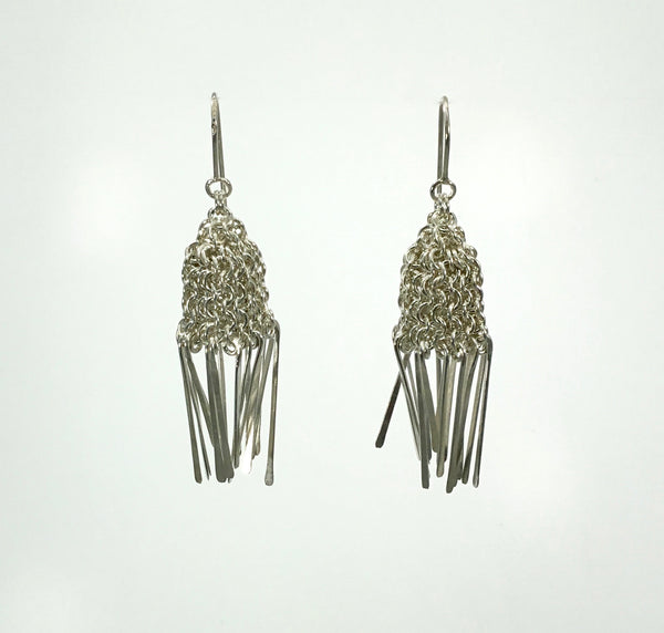 Alison Evans Jellyfish Earrings