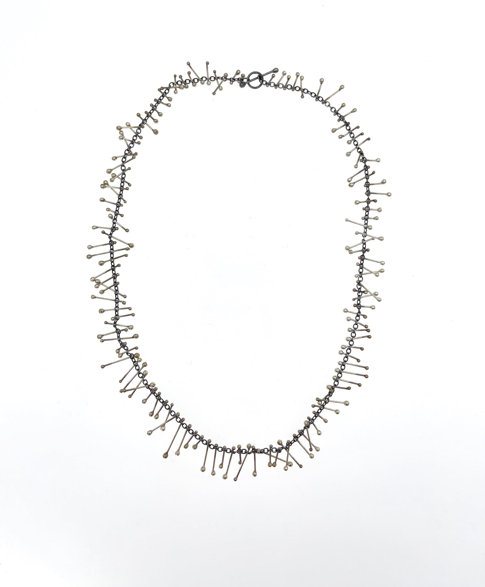 Priya Himatsingka Stamen Necklace