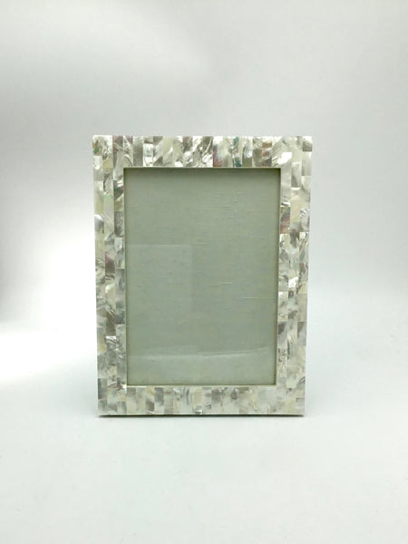 Tizo Mother of Pearl Frame