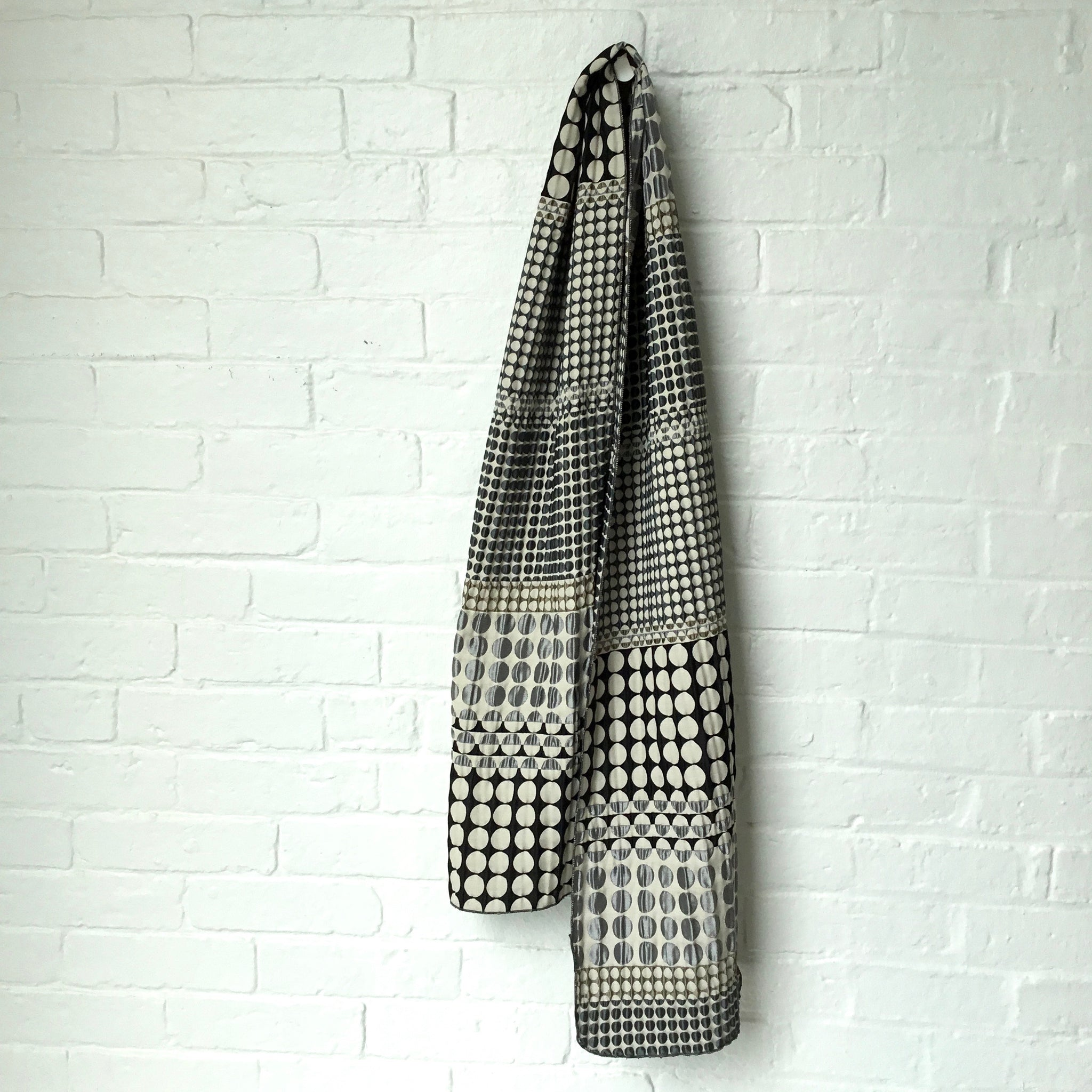 Margo Selby Etch Scarf