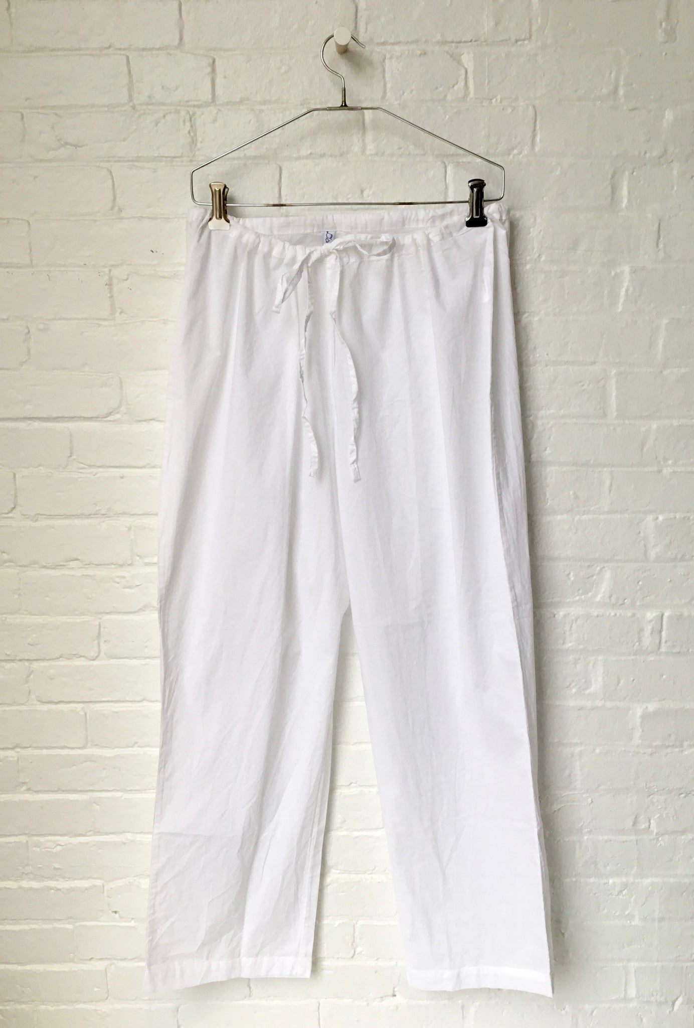 Domi Organic Cotton Pajamas (oversized)