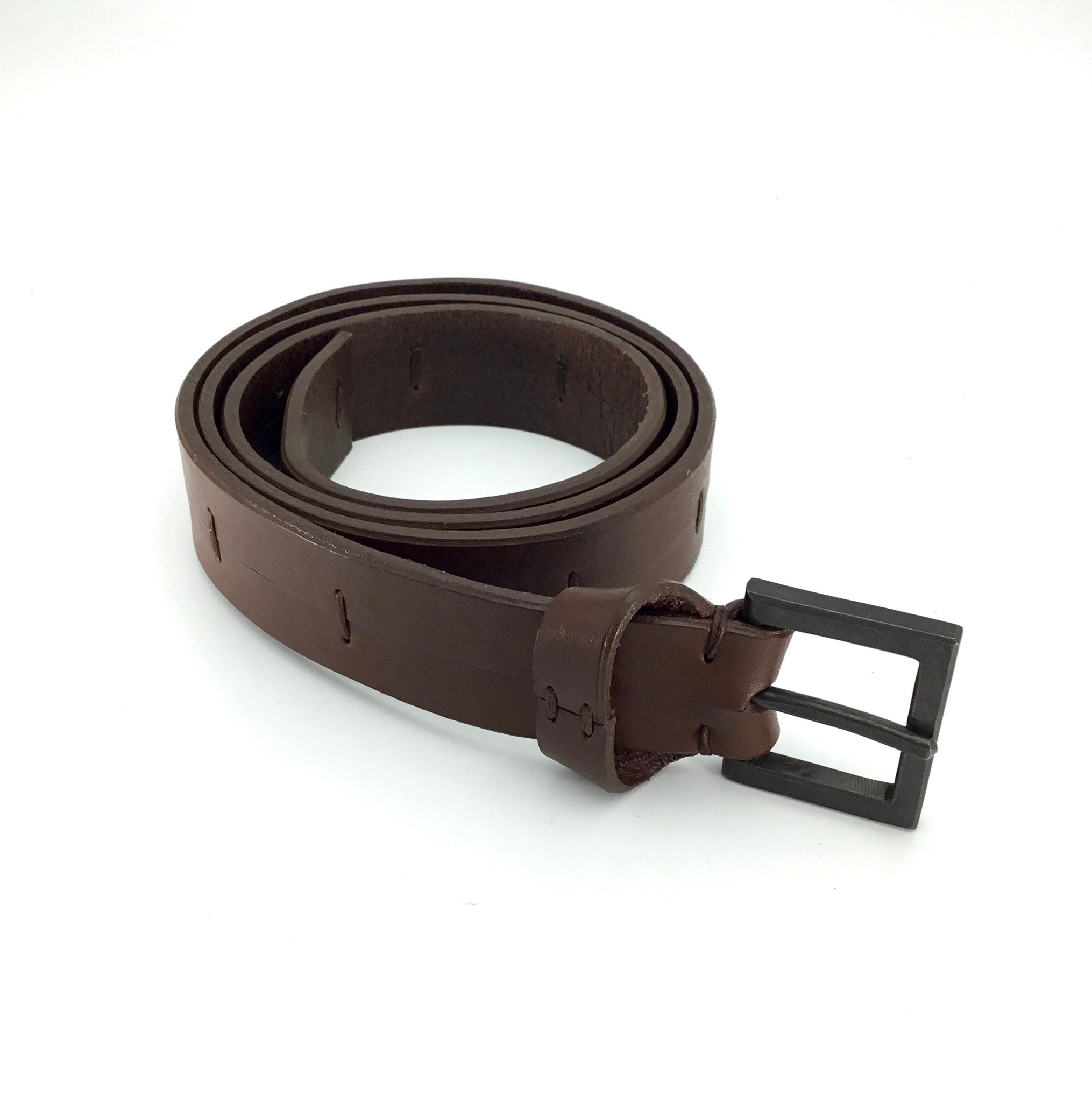 Johnny Farah Quadrato Belt