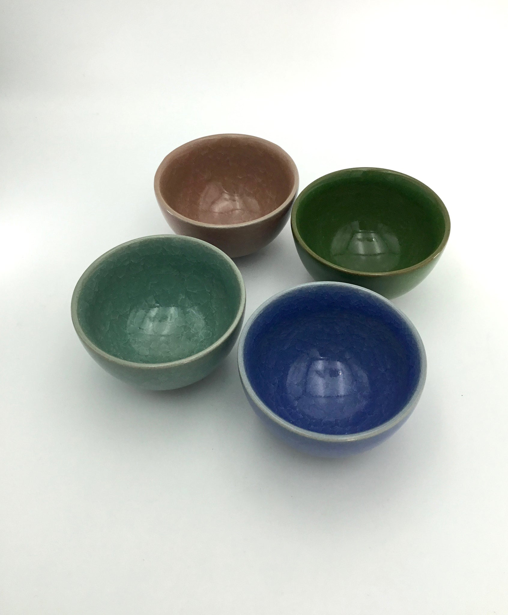 Miya Small Bowls / Set of 4