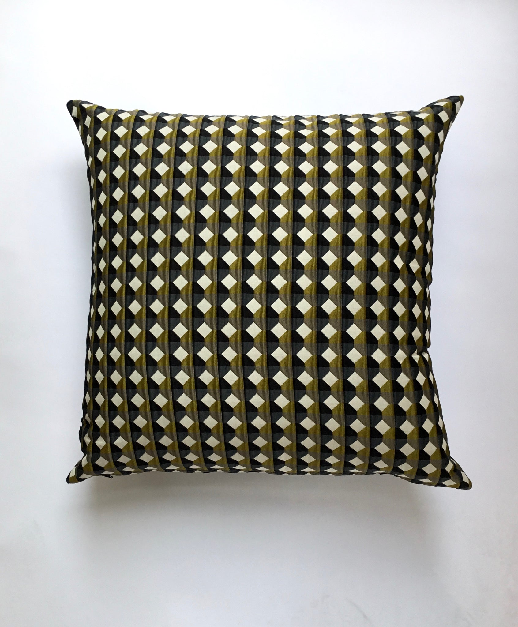 Margo Selby Rio II Large Square Cushion