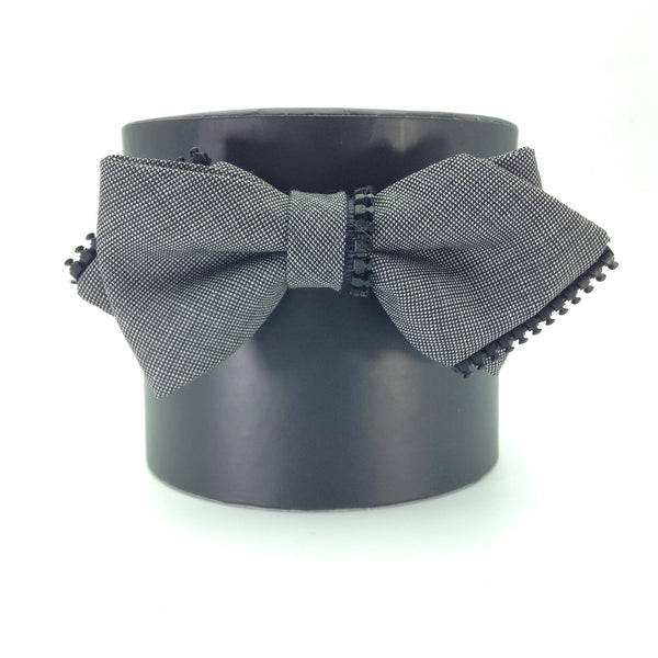 Swell Fellow Wool Bowtie