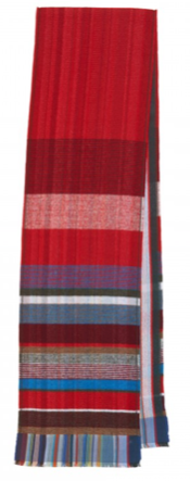 Wallace Sewell Bondone Scarf in Red