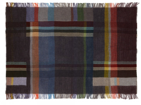 Wallace Sewell Small Octavia Throw
