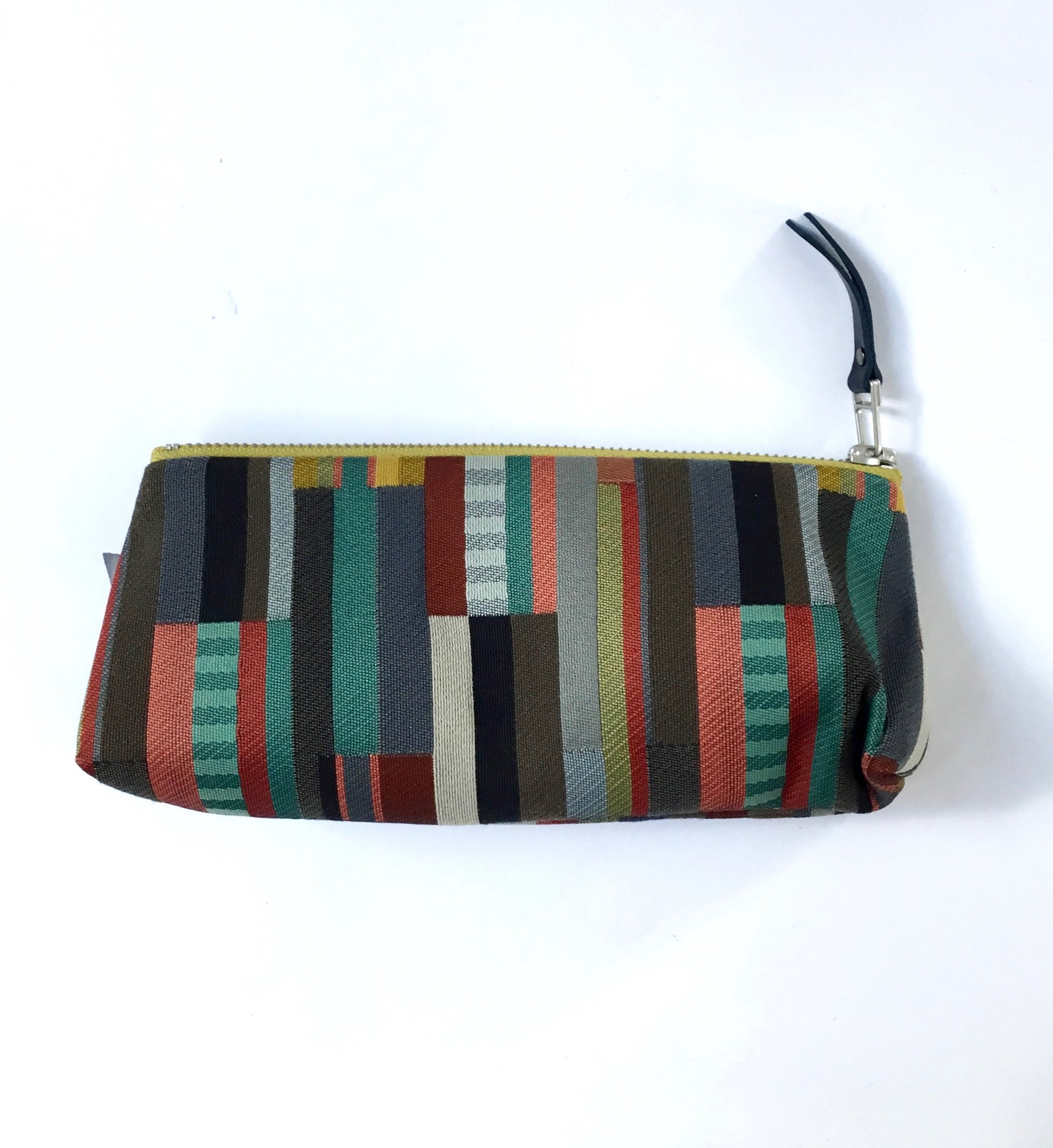 Wallace Sewell Cubitt Pencil Case in Multi