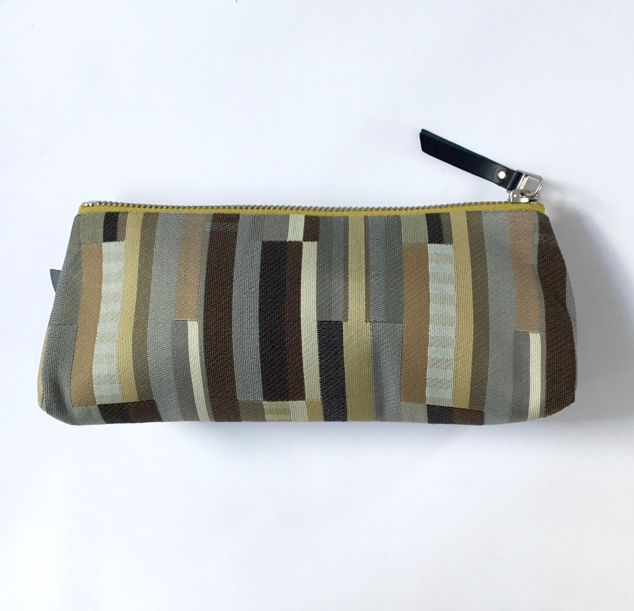 Wallace Sewell Cubitt Pencil Case in Neutral