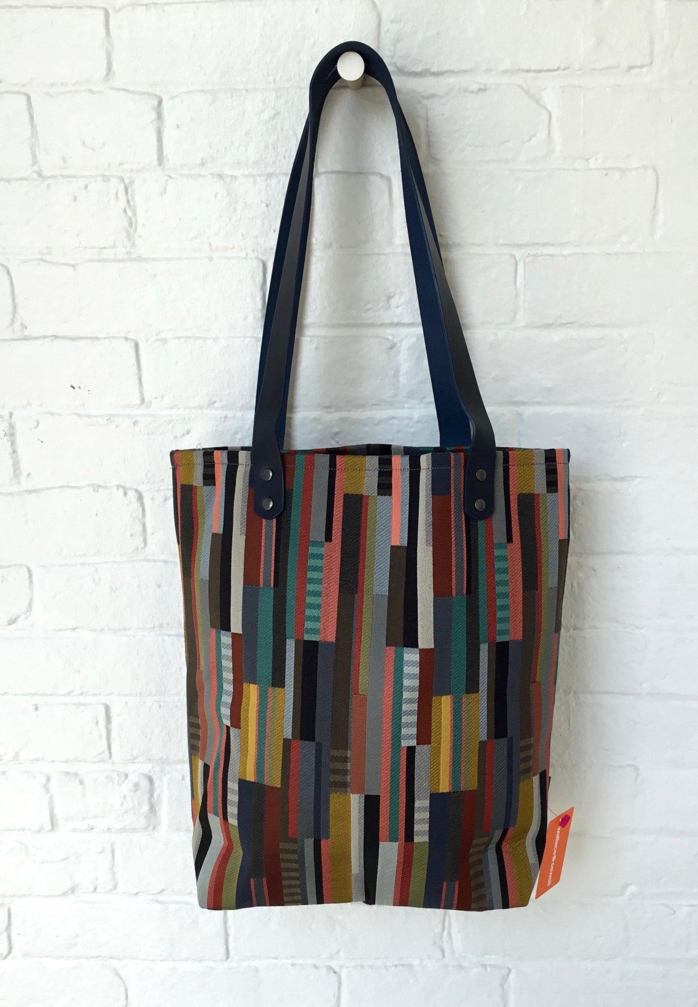 Wallace Sewell Cubitt Tote Bag in Multi