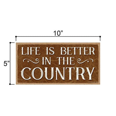 Farmhouse Home Decor Sign