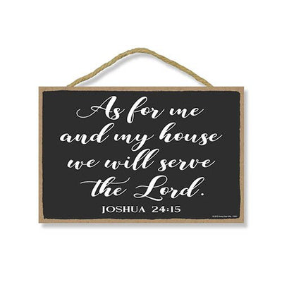 Christian Wall Decor