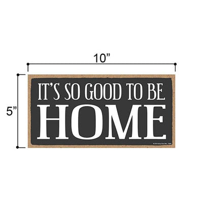 Signs for Home
