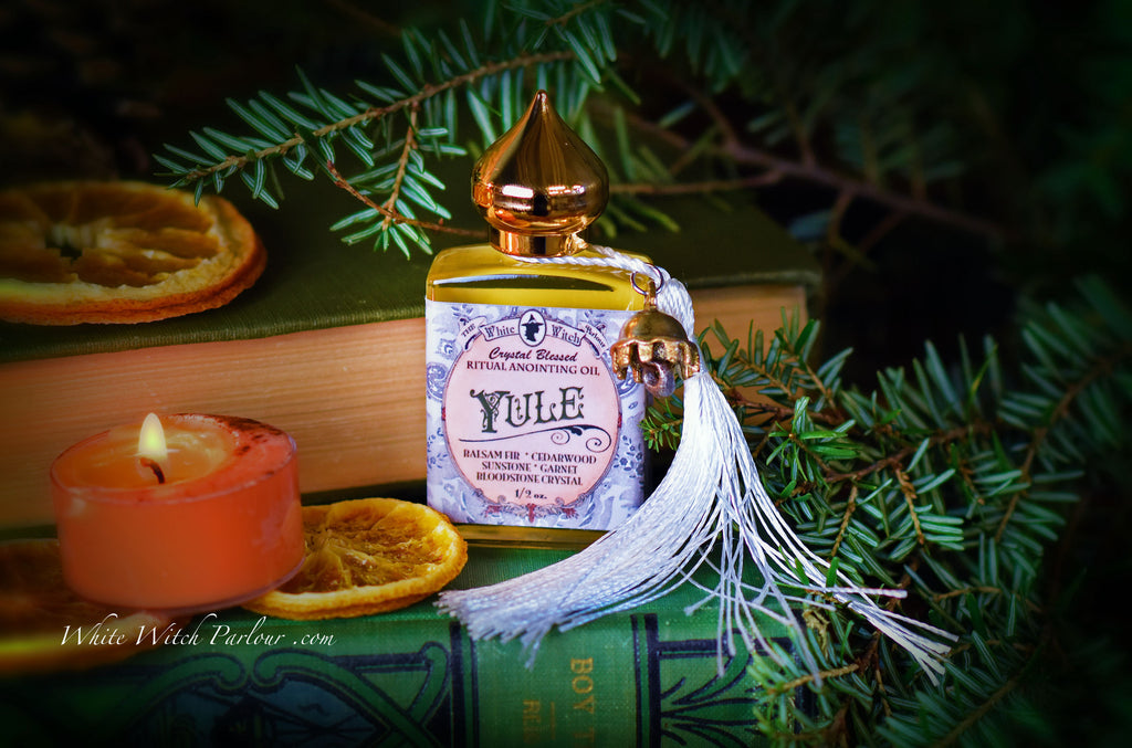 Celebrating Yule & Winter Solstice