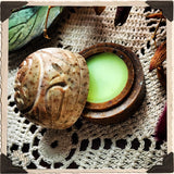 NIGHT QUEEN SOLID PERFUME. All Natural. Tuberose Scent For Passion, Transformation & Goddess Energy.