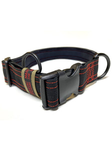"GEARTAC EXTREME 1.5"" COLLAR"