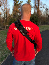 Load image into Gallery viewer, The Geartac Systems Power Pad adds even more comfort to the hands free dog leash with its ultra soft reinforced inner pad