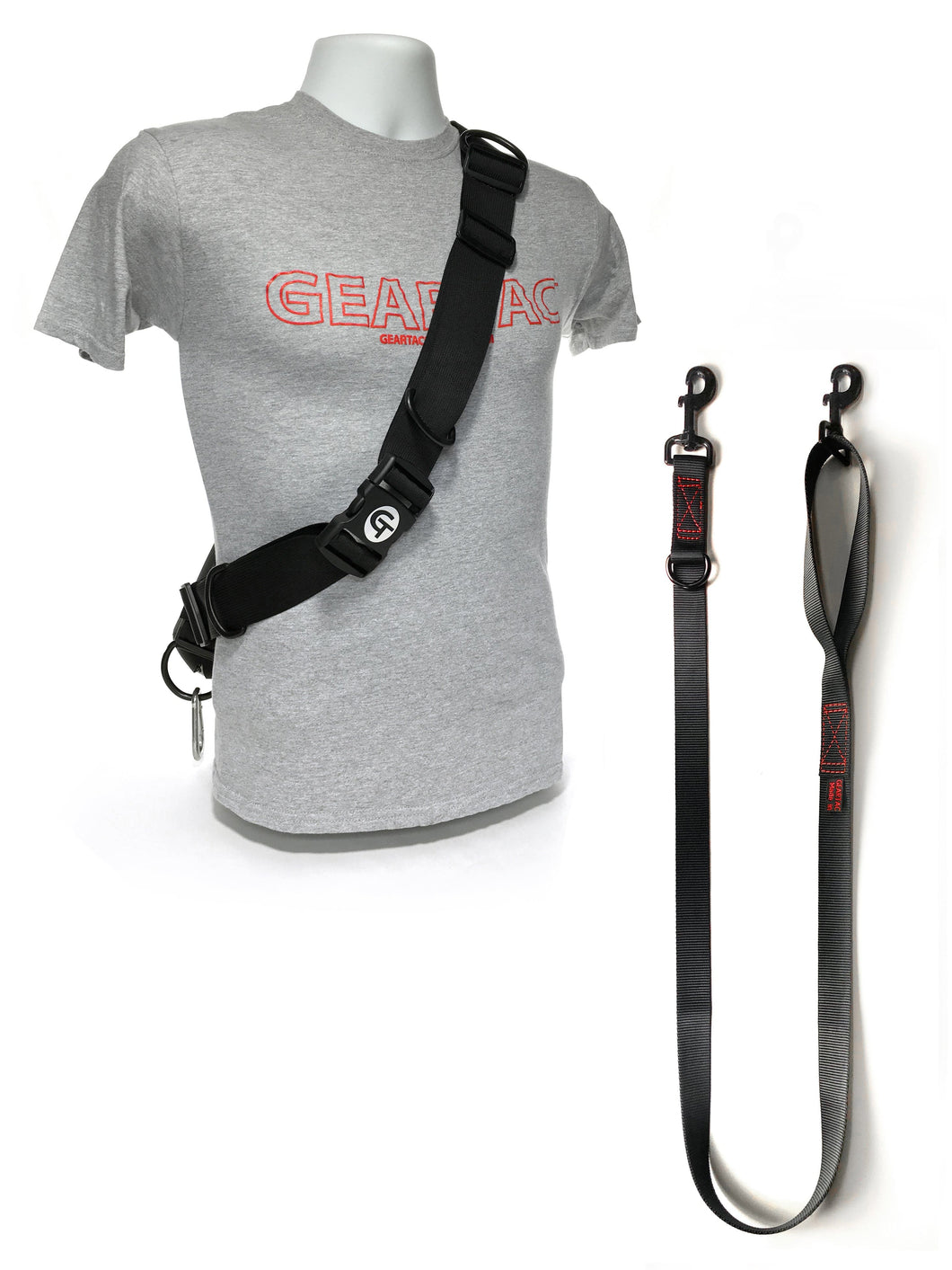 the gearleash k9 simple and effective dog leash