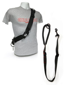 gearleash extreme for sport and the ultimate in adjustability