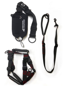 Dog Gear, dog leash and dog harnesses packages from Geartac Systems