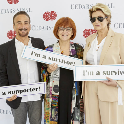 SportsChic Donates Product to Cedars-Sinai Journey to Breast Cancer Recovery
