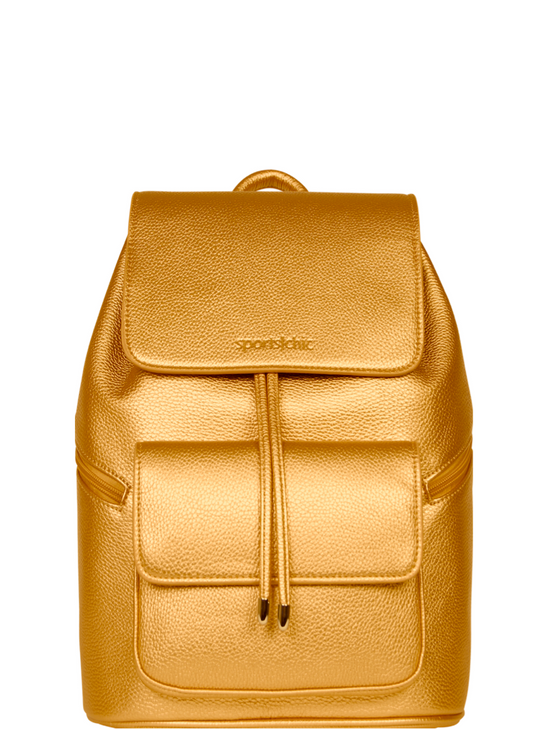 Midi Backpack by Sports Chic