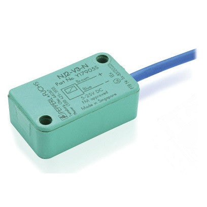 INDUCTIVE PROX SENSOR 1.5MM
