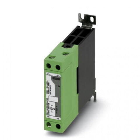 30A, 1-Phase, Solid-State Contactor, ELR Series