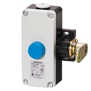 CABLE-OPERATED SW,LATCH, RESET & LED