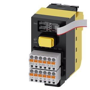 PROFINET-failsafe interface modul