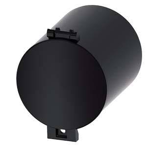 SEALABLE CAP FOR PB WITH EXT STROKE, BLK